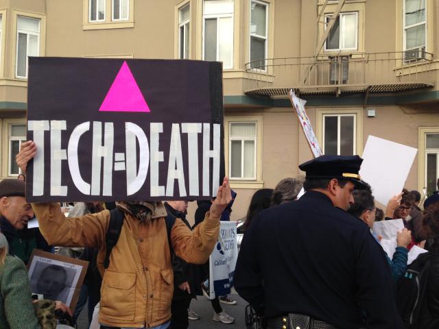 tech-death