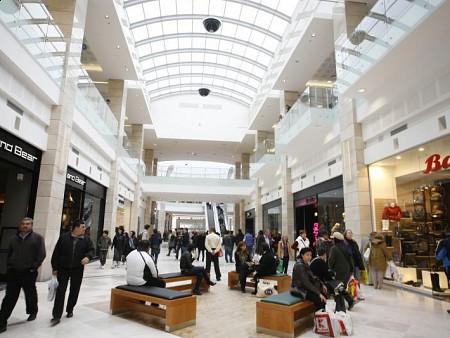 Afi-Cotroceni-Mall