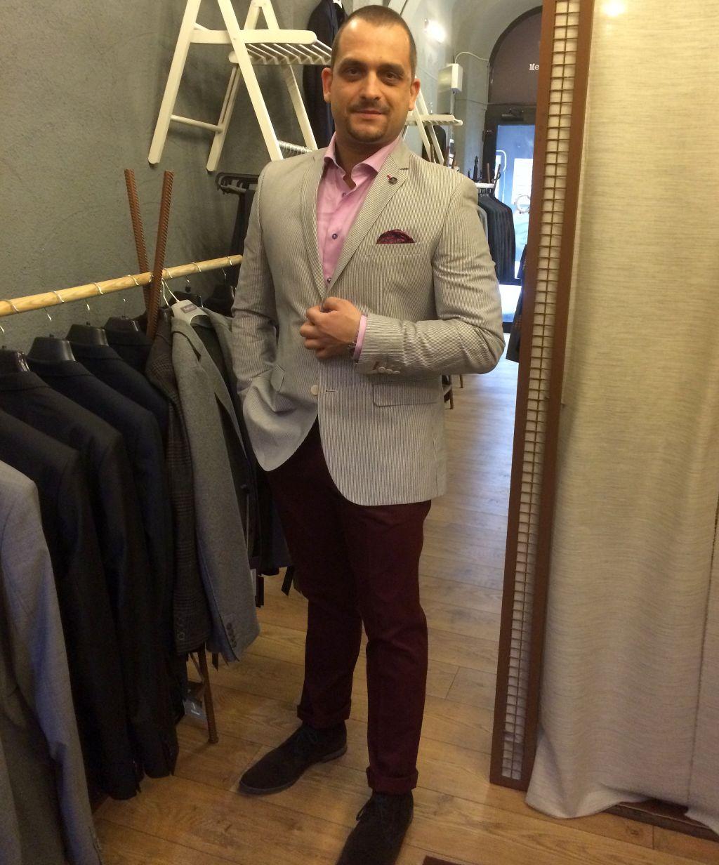 Men's Cave fashion