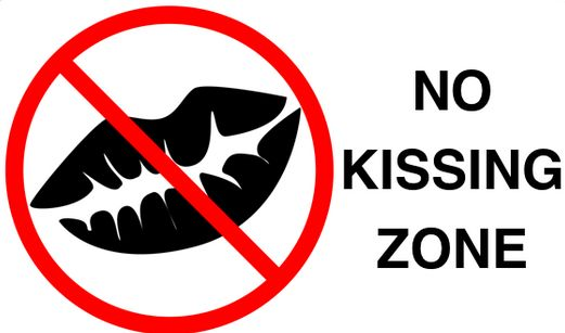 no_kissing