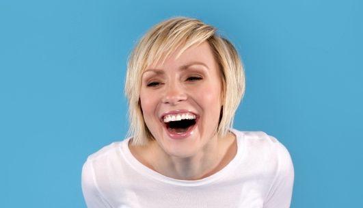 Laughin