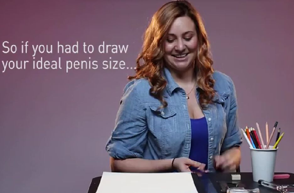 penis size